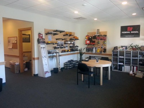 Northfield Showroom