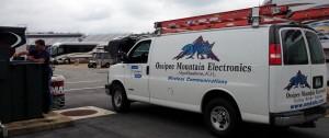 Ossipee Mountain Electronics